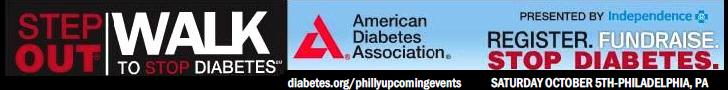 Step Out: Walk to Stop Diabetes - Philadelphia