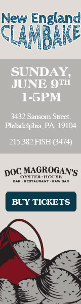 Doc Magrogan's New England Clambake