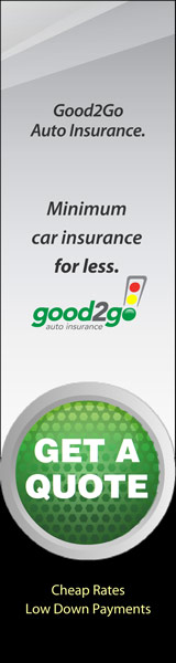 Good To Go Auto Insurance