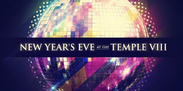 New Year's Eve at the Temple VIII