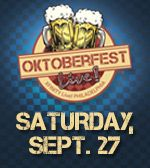 Details on Oktoberfest 2014 - Craft Beer Festival in Philadelphia