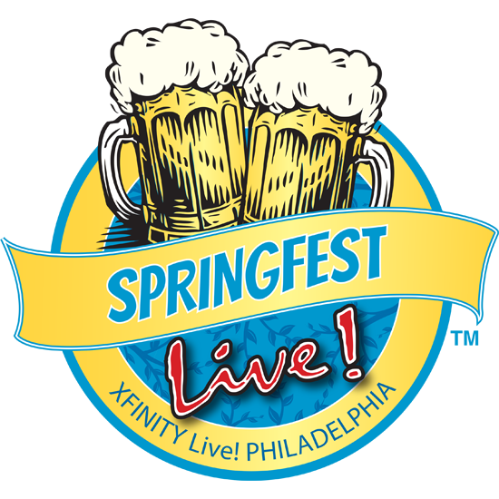 Springfest Live! 2017 - The Philadelphia Craft Beer & Music Festival