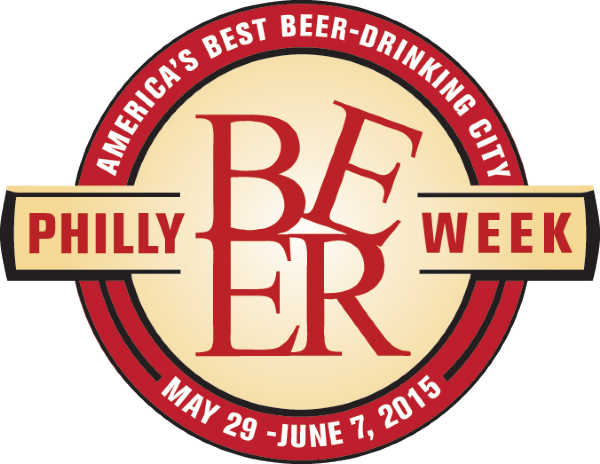 Philly Beer Week - Opening Tap 2015!