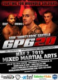 Details on Pro MMA GPG 20