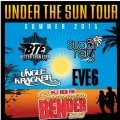 Details on 95.7 Summer BENder- Under the Sun Tour