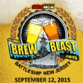 Details on 102.9 WMGK's 5th Annual Brew Blast on the Battleship