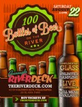 Details on 100 Bottles of Beer on the River - Fall Craft Beer Fest