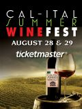 Details on Cal-Ital Summer Wine Fest!