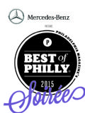 Details on Philadelphia Magazine's Best of Philly Soiree