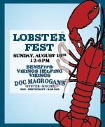 Details on The Moosic Craft Beer & Lobster Festival