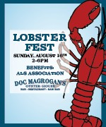 Details on The Dover Craft Beer & Lobster Festival