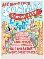 Details on South Philly SausageFest