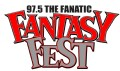 Details on 97.5 The Fanatic Fantasy Fest