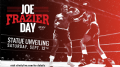 Details on Joe Frazier Day