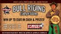 Details on PBR Bull Riding Competition: Round 1