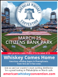 Details on The American Whiskey Convention