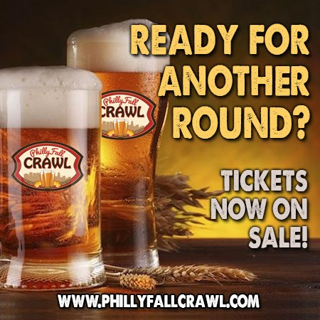 2017 Philly Fall Crawl