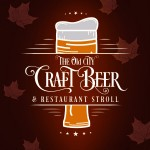 Details on The Old City Craft Beer & Restaurant Stroll