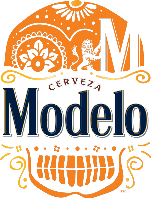 Details on Day of the Dead with Modelo