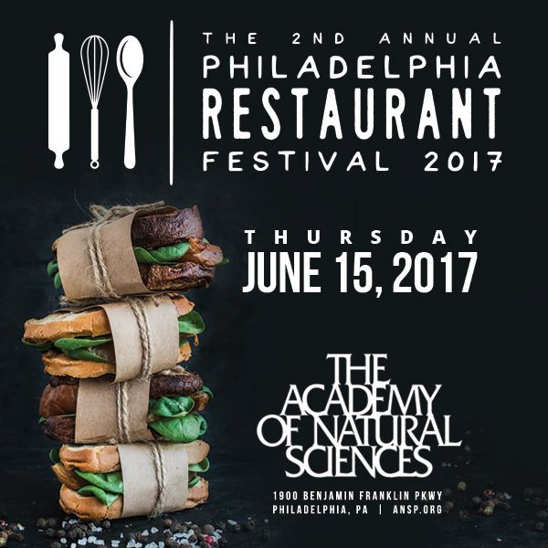The Philadelphia Restaurant Festival