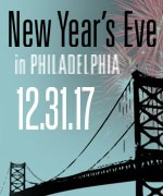Details on New Year's Eve Fireworks in Philadelphia at the Seaport Museum