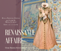 A Renaissance Affaire at the Hill-Physick House