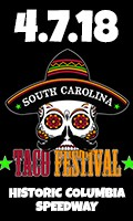 Details on South Carolina Taco Festival