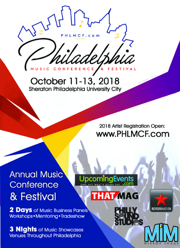 Philadelphia Music Conference & Festival