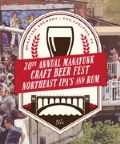 Details on 20th Annual Manayunk Craft Beer and Rum Festival