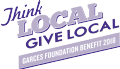 Details on Think Local, Give Local - Garces Foundation