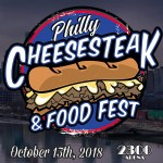 Details on Philly's Cheesesteak & Food Fest 2018
