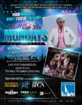 Details on Mondays for A Cause