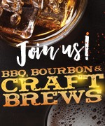 Details on BBQ, Bourbon, and Craft Brews Festival