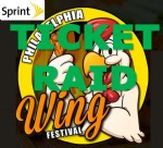 Details on Philadelphia Wing Fest Ticket Raid - Wyncote, PA