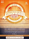 Details on Diamond Beach Beer & Wine Festival