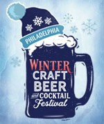 Details on Philadelphia Winter Craft Beer & Cocktail Festival