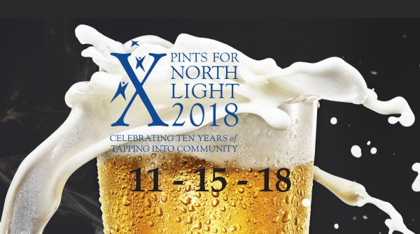 Details on Pints for North Light