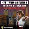 Details on The Charge Station - Premium Networking Event |Captivating Intuition