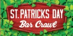 Details on St. Patrick's Day Bar Crawl Chester Springs