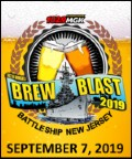 Details on 102.9 WMGK's 9th Annual Brew Blast on the Battleship