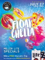 Details on FloatChella @ High Tide