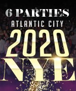 Details on New Year's Eve in Atlantic City at The Showboat Hotel