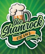 Details on The Shamrock Crawl & St Patrick's Day Bar Crawl in Philadelphia 3/14 & 3/17