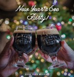 Details on New Year's Eve @ Goose Island Brewhouse