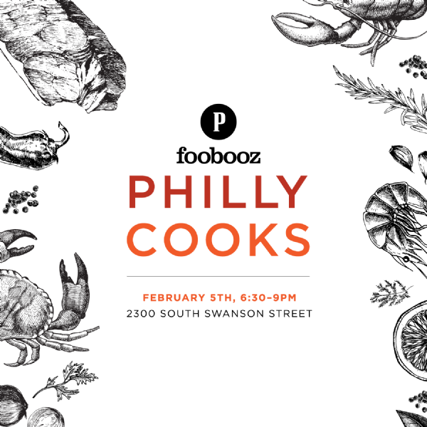 Philly Cooks