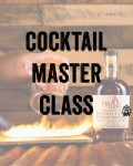 Details on Cocktail Master Class