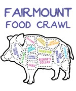 Details on The Fairmount Food Crawl