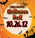 Details on Peter Sterling Halloween Ball 2013