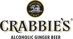 Crabbie's Ginger Beer (share with Kronenbourg)