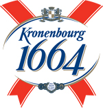 Kronenbourg (share with Crabbies)